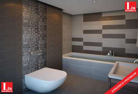 Photo ads/1468000/1468422/a1468422.png : Appartement Ben Arous 3M173