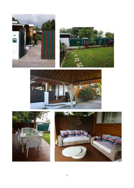 Photo ads/1490000/1490292/a1490292.jpg : Location villa 3 à 4 mois