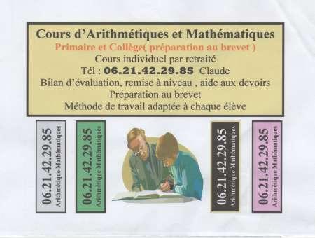 Photo ads/1512000/1512164/a1512164.jpg : cours de maths