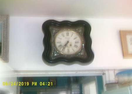 Photo ads/1542000/1542166/a1542166.jpg : pendule ancienne