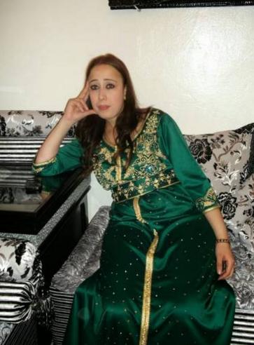 rencontre femme algerie avec numero