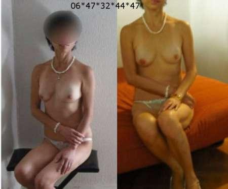 femme mure française massage naturiste var