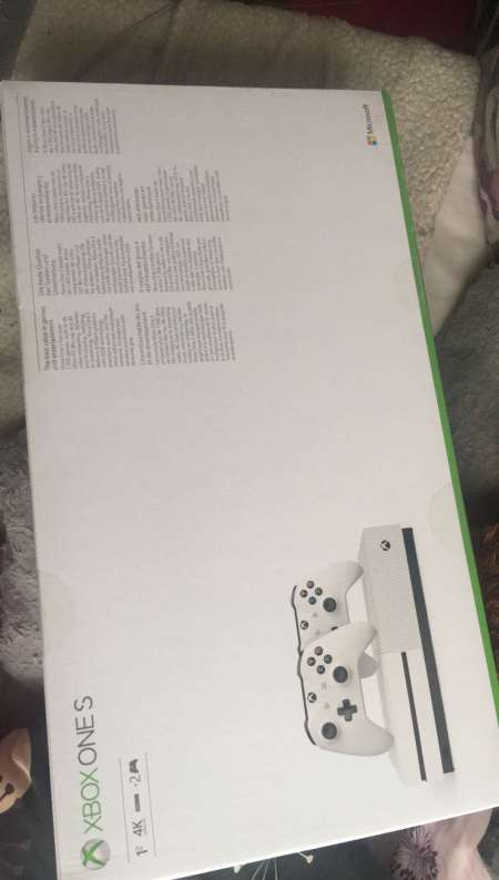 Photo ads/1402000/1402033/a1402033.jpg : Xbox one