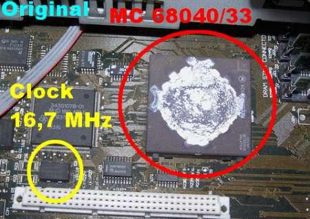 Photo ads/1519000/1519772/a1519772.gif : processeur 68LC40 33mhz pour LC630 quadra650/800