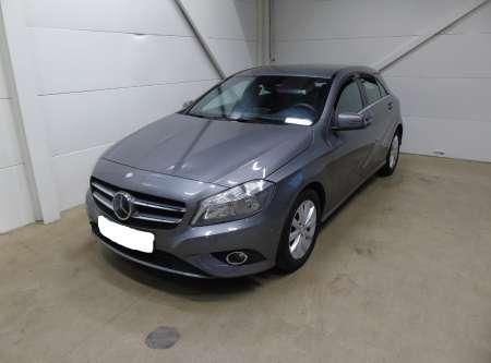 Photo ads/1853000/1853450/a1853450.jpg : Mercedes A 180 OCCASION