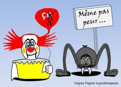 Photo ads/1296000/1296911/a1296911.jpg : Vaincre ses phobies et peurs La Rochelle Rochefort