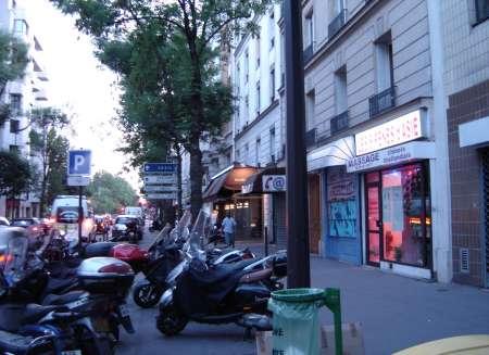 Photo ads/564000/564697/a564697.jpg : salon de massages asiatique Paris 14 iéme